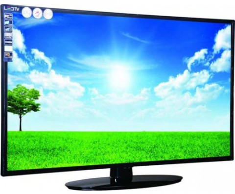 Sky View Hd2418 Wide Screen 24 Inch Hd Led Tv Monitor Price In Bangladesh Bdstall