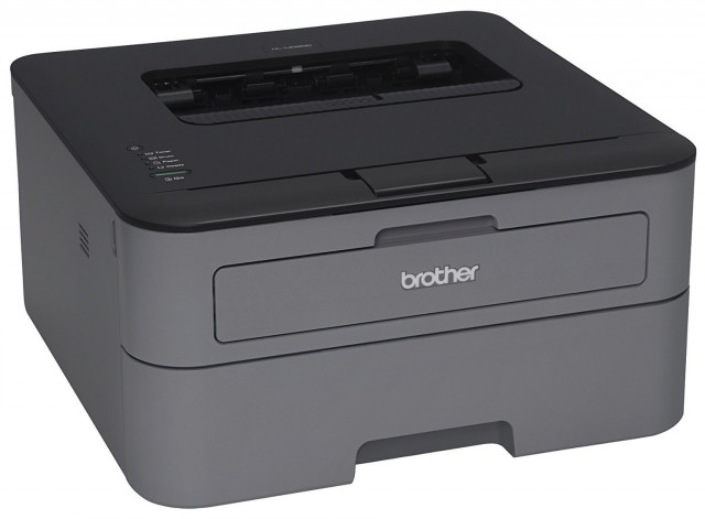 Brother HL-L2320D Hi-Speed 30PPM Mono Laser USB Printer