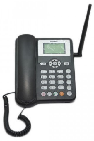 Huawei ETS5623 Wireless HD Voice Landline Home Telephone