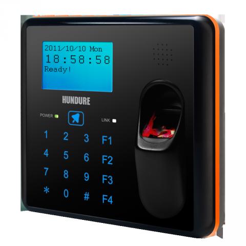 Hundure RAC-960PEF Standalone Fingerprint Access Controller
