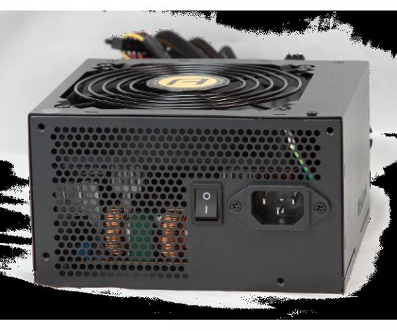 Antec NeoEco 650M 650 Watt 80 Plus Semi Modular Power Supply