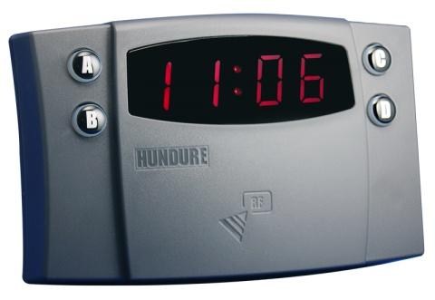Hundure HTA830 RFID Time Attendance Access Control System