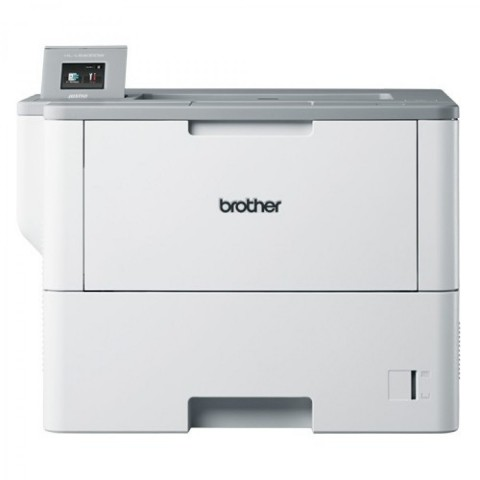 Brother HL-L6400DW Hi-Speed 50PPM Mono Laser Printer