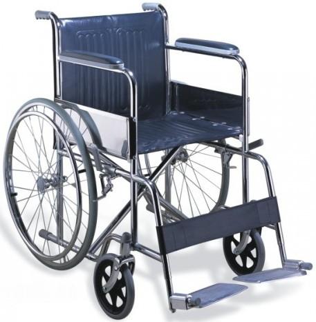 Kaiyang KY809-46 High Strength Aging Resistant Wheel Chair