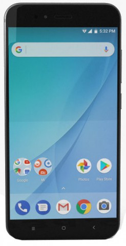 Xiaomi MI A1 Octa core 4GB RAM 64GB ROM Fingerprint Mobile