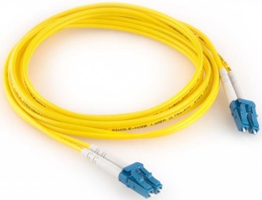 Optical Fiber 5 Meter Patch Cord
