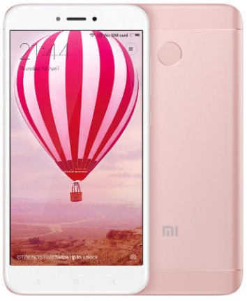 Xiaomi Redmi 4X Octa Core 2GB RAM Fingerprint 4G Mobile