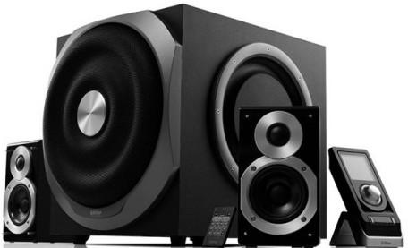 Edifier S730D 2.1 Multifunctional  Multimedia Audio Speaker