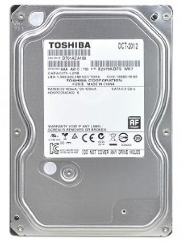 Toshiba DT01ACA300 7200 RPM 2TB SATA Hard Disk Drive