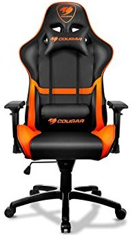 Cougar Armor High Quality Professional Gaming Chair Price