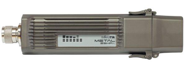 MicroTik RBMetal2SHPn 6dBi Hi-Speed Wireless Access Point