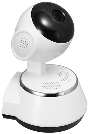 Smart v380 2.0MP HD Video 180 Degree Robotic WiFi IP Camera