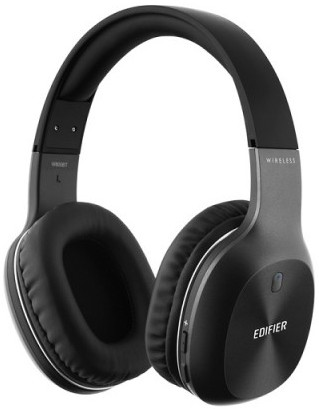 Edifier W800BT Wirless Lightweight On Ear Control Headphone
