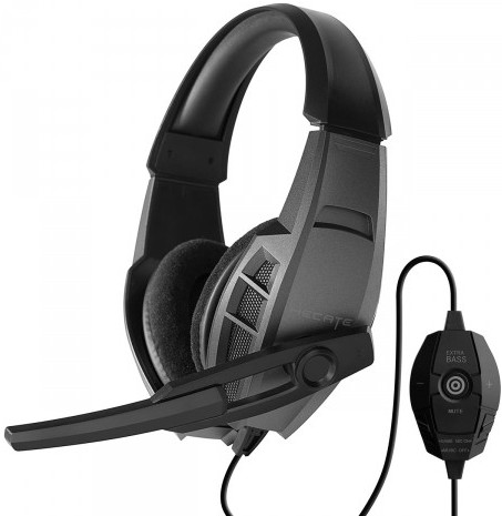 Edifier G3 Extra Strength USB Gaming Headset with Mic
