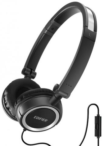 Edifier P650 Noise Isolating Lightweight Flexible Headphone
