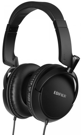 Edifier P841 Comfortable Noise Cancelling Luxury Headset