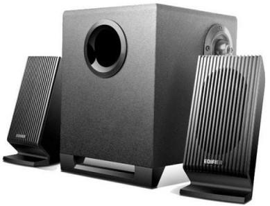 Edifier R88 2.1 CH 4.5 Watt Subwoofer Multimedia PC Speaker
