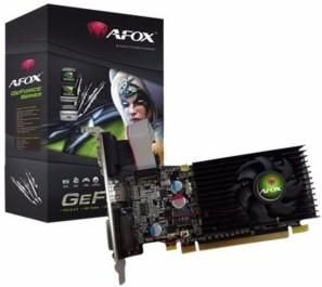 Afox Nvidia Geforce G210 1gb Ddr3 Desktop Graphics Card