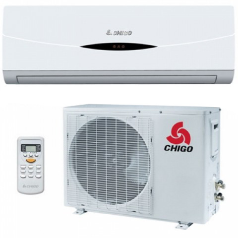 Chigo 1.5 Ton 18000 BTU High Speed  Energy Efficient AC