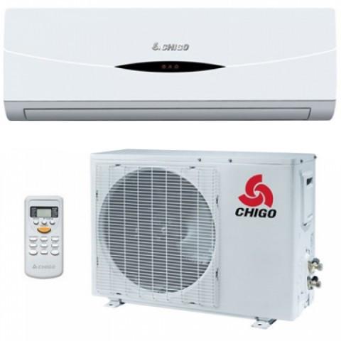 Chigo 2 Ton 24000 BTU High Cooling Speed Air Conditioner