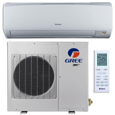 Gree AC GS-24CT 2 Ton 24000 BTU Ductless Mini Split AC