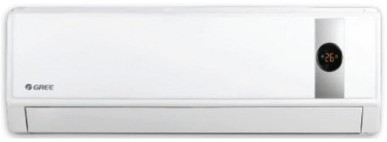 Gree GS-12CT 1 Ton 12000BTU Energy Saving Wall Mount AC