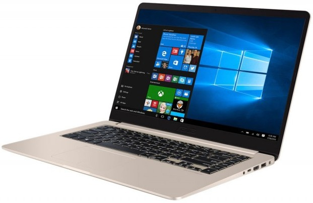 Asus VivoBook S15 S510UA 8th Gen Core i5 8GB RAM Laptop