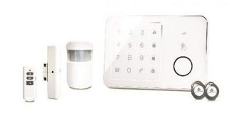 Everspring USC423 GSM Wireless Alarm System