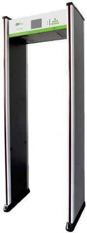ZKTeco ZK-D3180S 18 Zone Walk Through Metal Detector
