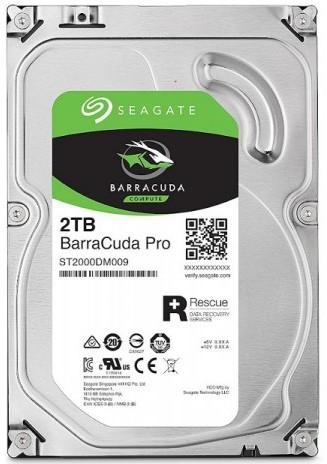Seagate 2TB Skyhawk Lite Internal Hard Disk Drive