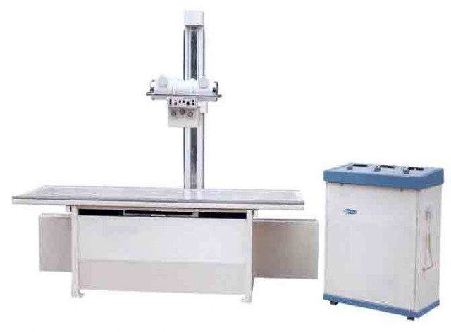Triup Yz 200b Single Bed 200ma X Ray Machine Price In