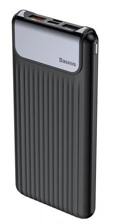 Baseus PPYZ-C01 10000mAh Power Bank with Digital Display