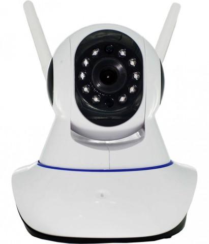 Night Vision V380 2MP Dual Band WiFi IP CC Camera