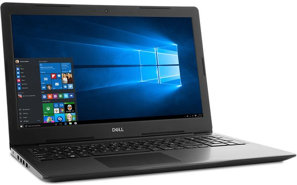 Dell Inspiron-15 5570 8th Gen Core i5 2GB Graphics Laptop