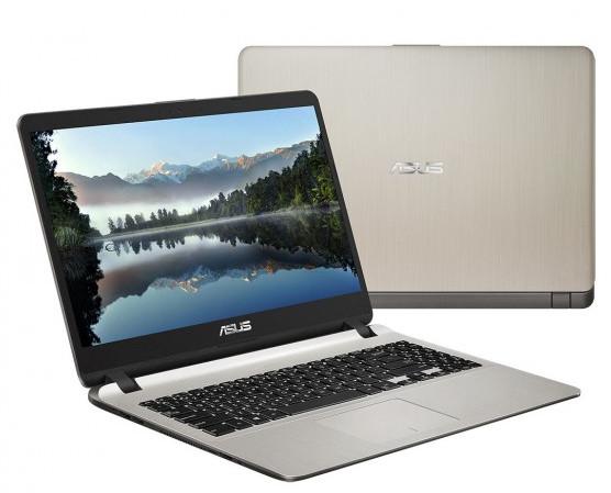Asus Vivobook X507 Core I3 6th Gen 4gb Ram 15 6 Quot Laptop