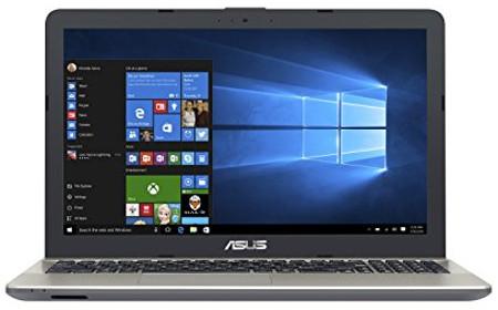 "Asus X540YA AMD E1-6010 4GB RAM 1TB HDD 15.6"" Laptop"