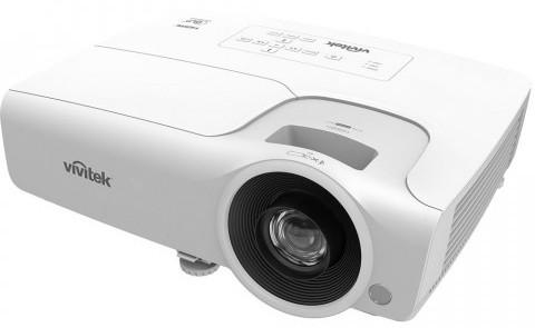Vivitek DS262 Dual HDMI 3500 ANSI Lumens Portable Projector