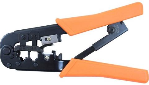 Crimping Tool for RJ45 / RJ11 Networking