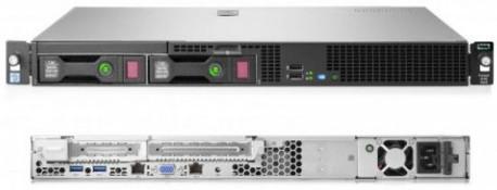 HP ProLiant DL20 Gen9 Xeon E3 16GB RAM 2TB HDD Server