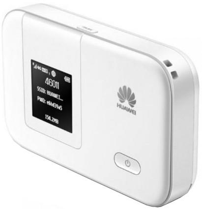 Huawei E5372 150Mbps 4G WiFi Hotspot Modem Router