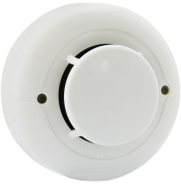 Asenware AW-D101 Addressable Red LED Smoke Detector