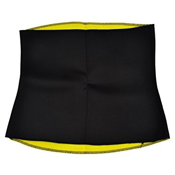 Sweat Slim Belt Plus Slimming Belt Hot Body Shaper
