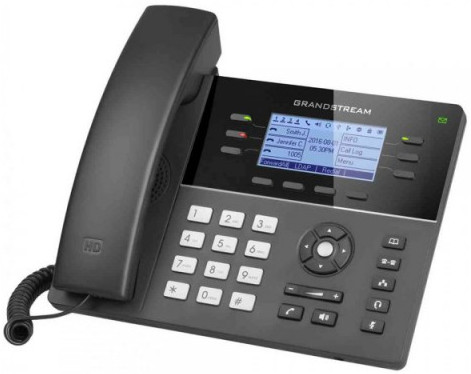 Grandstream GXP1760 6 Line 5 Way Conference IP Phone