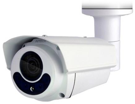 Avtech DGC 1306 HD 1080P Night Vision Bullet IR CC Camera