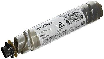 Ricoh Aficio MP2501SP Black Printer Toner Cartridges