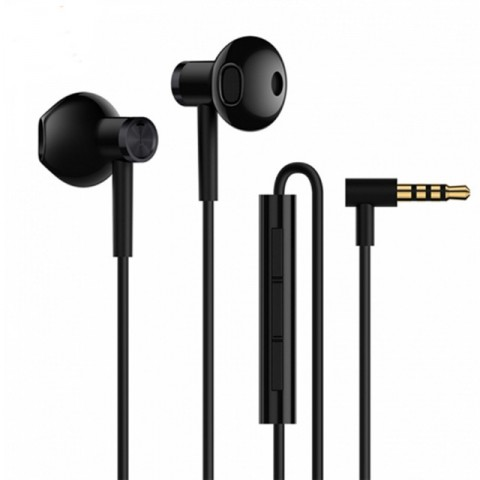 Xiaomi Mi Dual Driver Half-In-Ear Earphone with Microphone