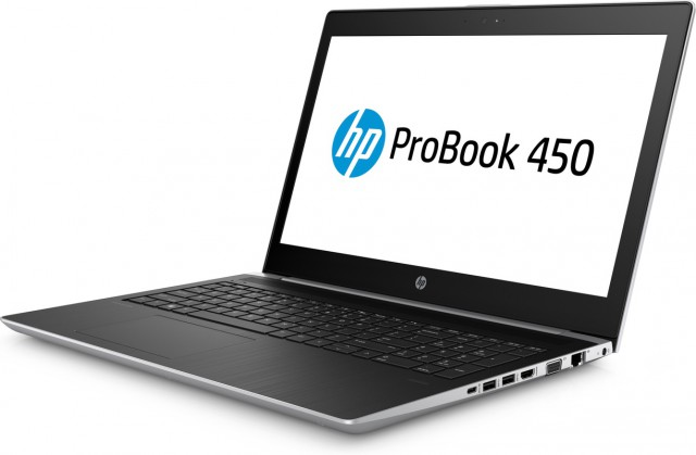 HP Probook 450 G5 Intel Core i5 4GB RAM 1TB HDD Laptop