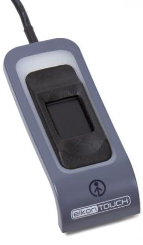 Eikon Touch 510 Capacitive Digital Fingerprint Scanner