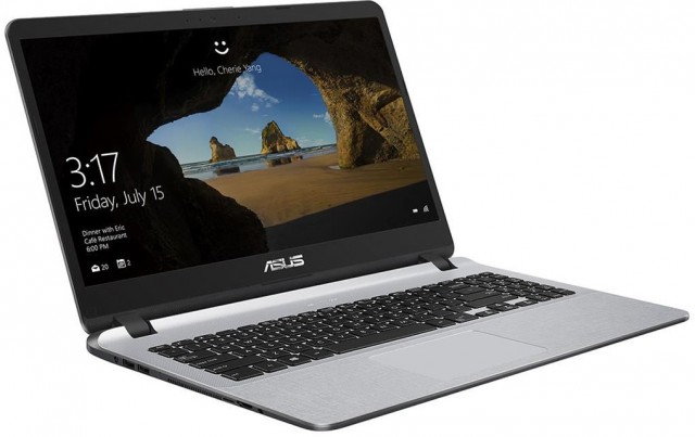 Asus X507UB Intel Core i5 7th Gen 2GB Stylish Gaming Laptop