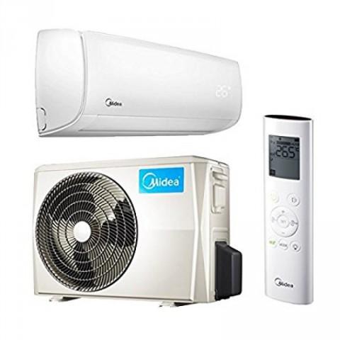 Media MSM24CR Split 2 Ton Energy Efficient Air Conditioner